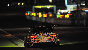 BMW M3 GT2, Art Car