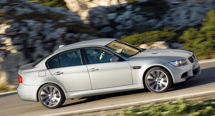 BMW M3 Limousine 01
