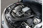 BMW M4 Cabrio, Motor