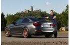 BMW M4 GTS, Christian Gebhardt