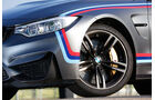 BMW M4 Performance, Rad, Felge