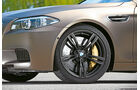 BMW M5 Competition, Rad, Felge