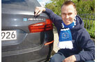 BMW M550d xDrive Touring, HSV-Fan
