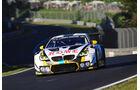 BMW M6 GT3 - Rowe Racing - Startnummer #98 - Top-30-Qualifying - 24h-Rennen Nürburgring 2017 - Nordschleife