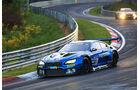 BMW M6 GT3 - Startnummer #101 - 24h-Rennen Nürburgring 2017 - Nordschleife