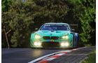 BMW M6 GT3 - Startnummer #33 - 24h-Rennen Nürburgring 2017 - Nordschleife - Sonntag - 28.5.2017