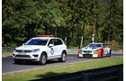 BMW M6 GT3 - Startnummer #36 - VLN 2018 - Langstreckenmeisterschaft - Nürburgring-Nordschleife