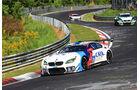BMW M6 GT3 - Startnummer #43 - 2. Qualifying - 24h-Rennen Nürburgring 2017 - Nordschleife