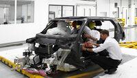BMW Megacity Vehicle, Project i