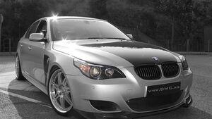BMW Melange