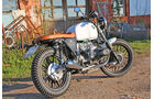BMW R100RS Custom Scrambler