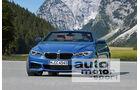BMW Vierer Cabrio