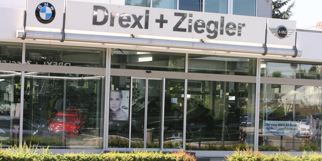 BMW Werkstatt, Drexl + Ziegler GmbH & Co. KG