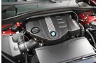 BMW X1 20d x-Drive, Motor