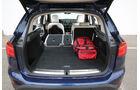 BMW X1 20d xDrive, Kofferraum
