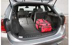 BMW X1 Kofferraum