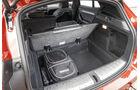 BMW X2 xDrive 18d, Kofferraum