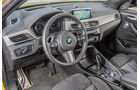 BMW X2 xDrive 20d, Interieur