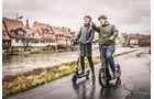 e scooter bmw x2 city eine testfahrt auto motor und sport. Black Bedroom Furniture Sets. Home Design Ideas