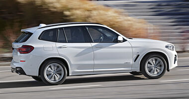 BMW X3 xDrive 30i