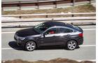 BMW X4, Seitenansicht