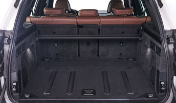 bmw x5 g05 2018 alle daten infos marktstart preise. Black Bedroom Furniture Sets. Home Design Ideas