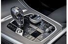 BMW X5, Interieur