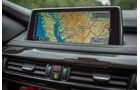 BMW X5, Navi, Monitor