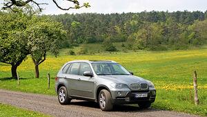 BMW X5, x-Drive 35d