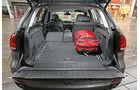 BMW X5 xDRIVE 3.0d, Kofferraum