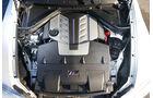 BMW X6 M, Motor