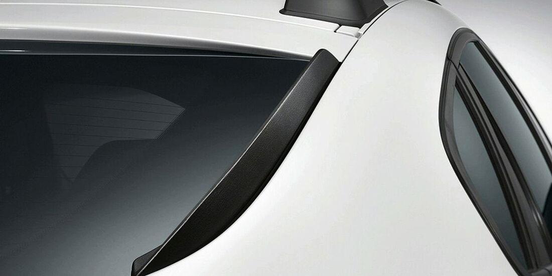 BMW X6 Performance Paket, Genf 2010