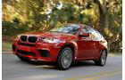 BMW X6M X6 M 2012