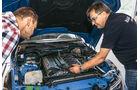 BMW Z3 M Roadster - Cabrio