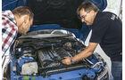 BMW Z3 M Roadster, Motor