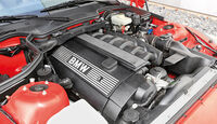BMW Z3, Motor
