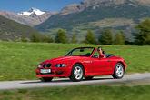 BMW Z3 Roadster [