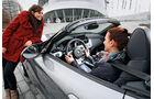 BMW Z4 28i, Innenraum