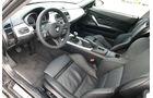 BMW Z4 3.0si Coupé 15