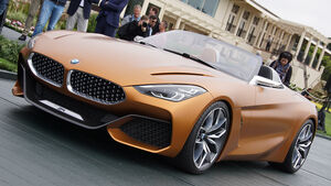 BMW Z4 Concept