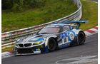 BMW Z4 GT3 - Walkenhorst Motorsport powered by Dunlop - Startnummer: #18 - Bewerber/Fahrer: Henry Walkenhorst, Ralf Oeverhaus, Christian Bollrath, Stefan Aust - Klasse: SP9 GT3
