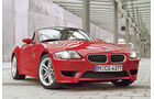BMW Z4 M Roadster/Coupé