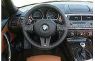 BMW Z4 M Roadster - Mercedes SLK 55 AMG und  BMW Z4 Roadster 3.0si - Mercedes SLK 350 28