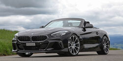 BMW Z4 M40i Dähler Competition Line