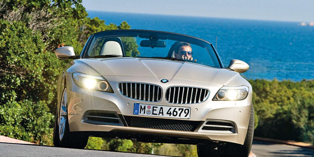 BMW Z4 sDrive23i