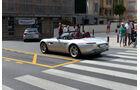 BMW Z8 - Car Spotting - Formel 1 - GP Monaco - 25. Mai 2014