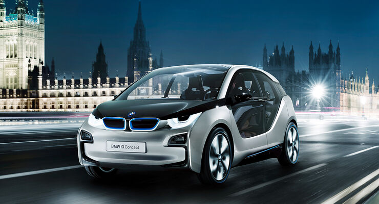 bmw i3 und i pedelec bmw r ckt e mobilit t ein st ck. Black Bedroom Furniture Sets. Home Design Ideas