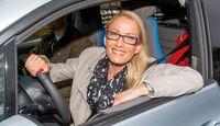 BMW i3, Lesererfahrungen, Nicole Marquordt
