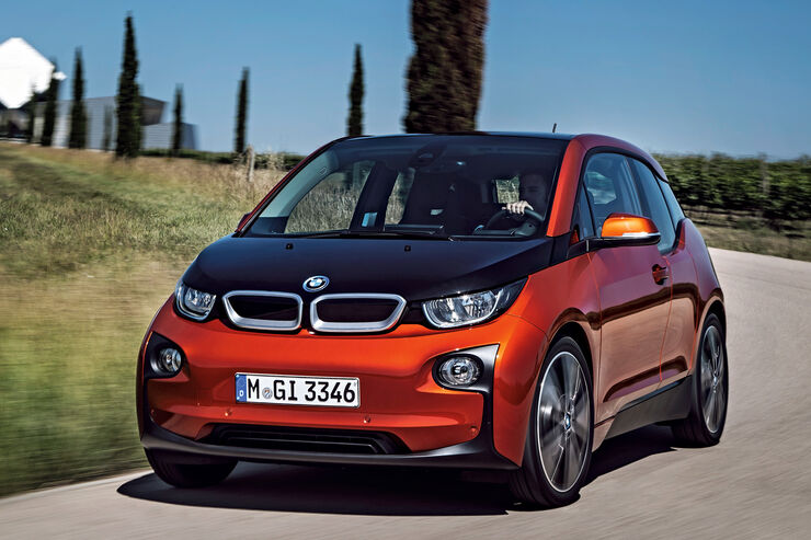 best cars 2014 kleinwagen bmw i3 schnappt sich den sieg. Black Bedroom Furniture Sets. Home Design Ideas