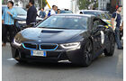 BMW i8 - Carspotting - GP Monaco 2016